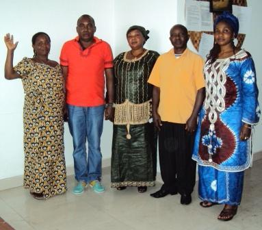 Maman Lève Toi Group