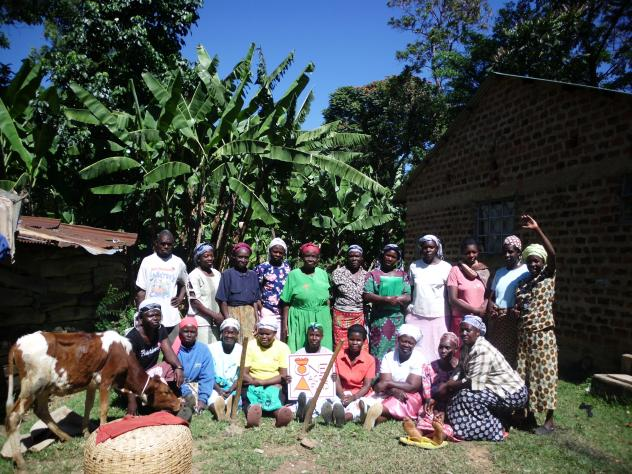 Ushindi Group
