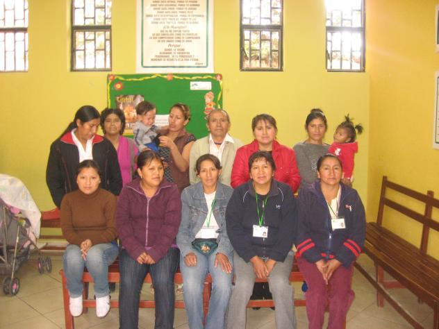 San Benito Group