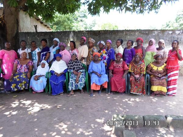 Tiguidanke's Group