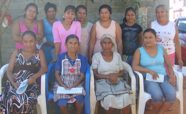 Azucenas Group