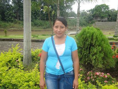 Zoila Aracely