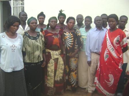 Wajjala Ibrahim, Bugolo Group