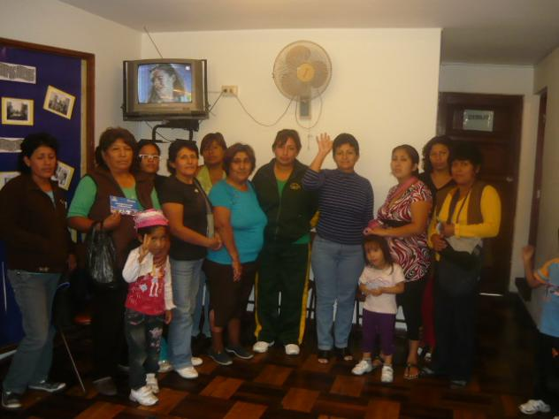 Las Margaritas Group