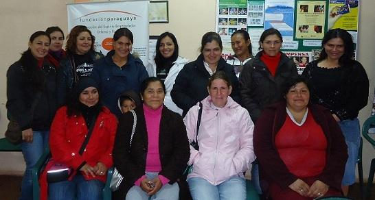 Mujeres Unidas San Miguel Group