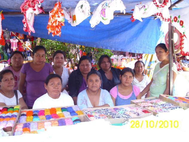 Chicas Poderosas De Puente Group