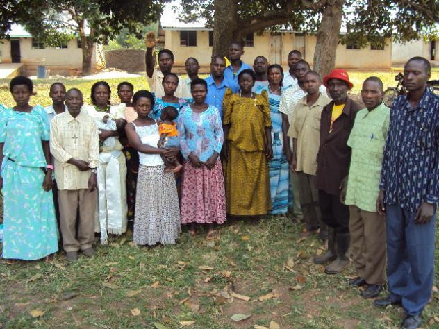 Kidindimya Tweyambe Group