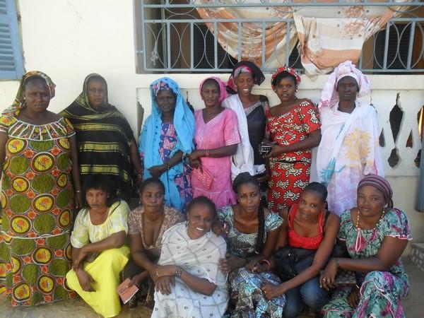 Sop Serigne Moustapha Lô Group