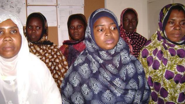 Sichana's Mtegemee Mola Group