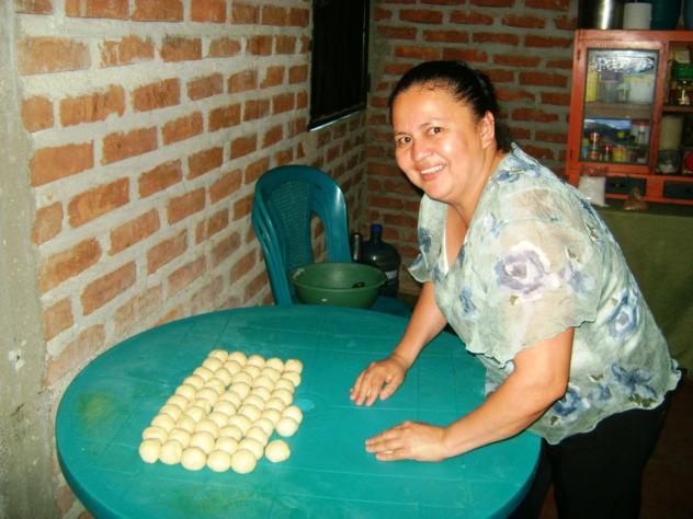 Gladys Xiomara
