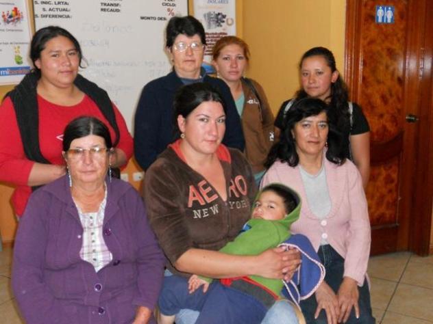 Tierra Fertil  (Cuenca) Group
