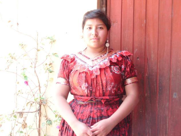 Maria Miguelina