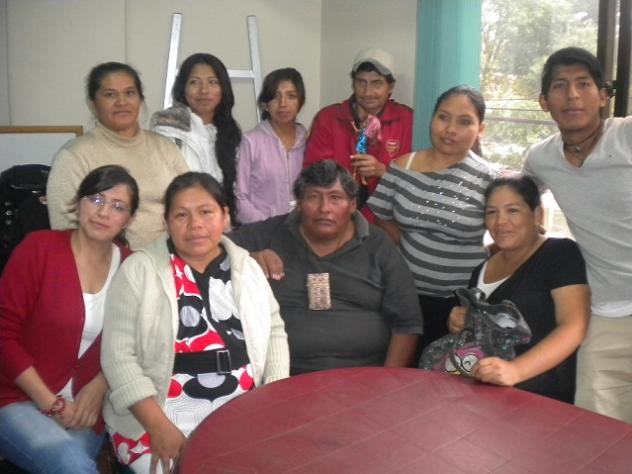 Santa Terecita-32 Group