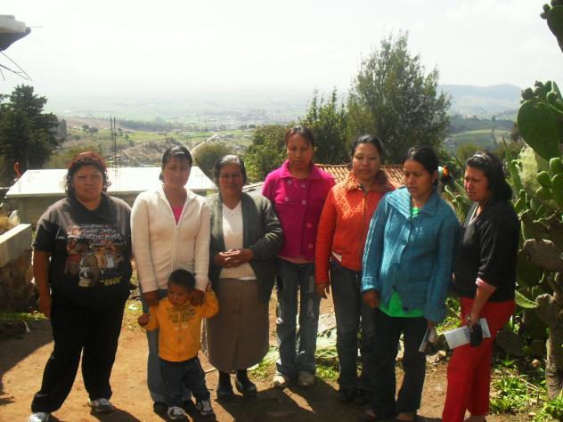 Mujeres Con Futuro Group