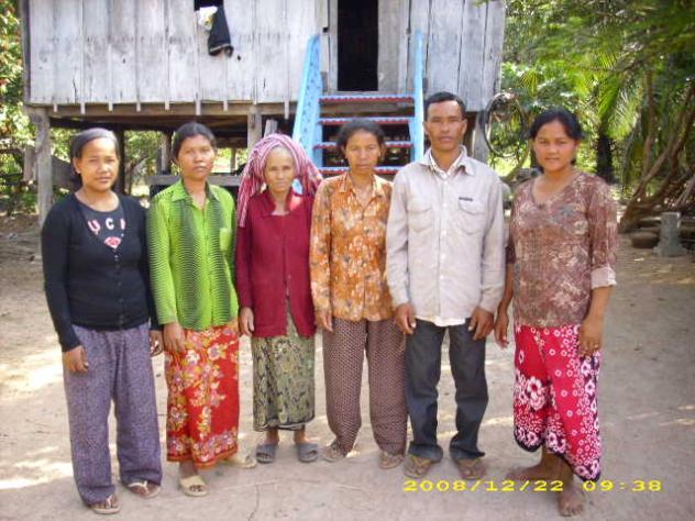 Hun's Group