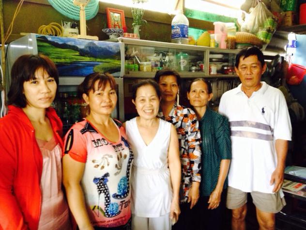 Phung's Group