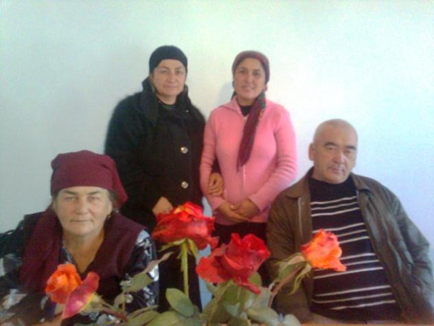 Zumrathan's Group