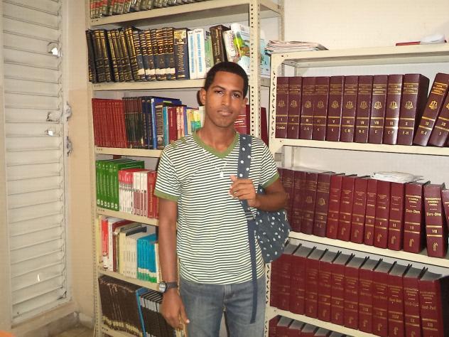 Kelvin Ramon