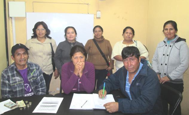 Esperanza  De Vida Con El Futuro Group