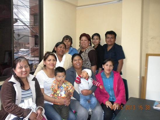 33-Virgen De Asuncion Ii Group