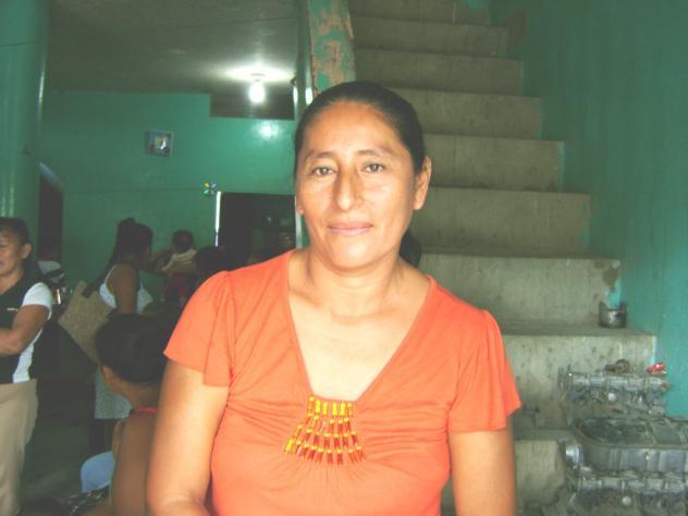 María Jacqueline