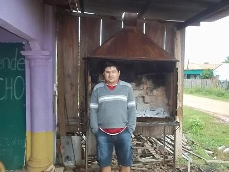 Carlos Ramon