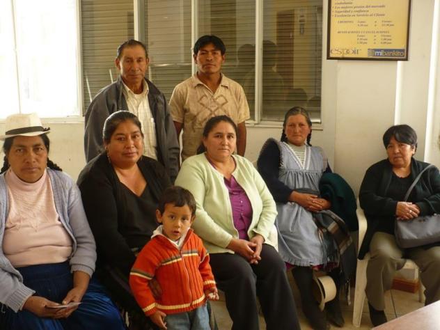 Estrella Del Mañana (Azogues) Group