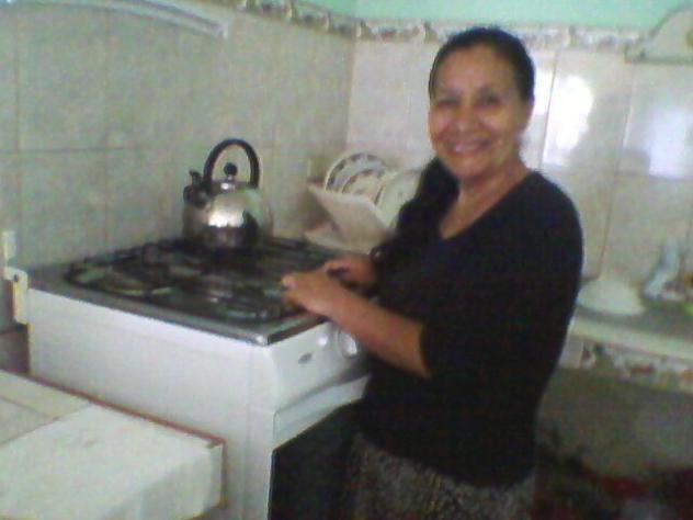 Pamela Del Rocio