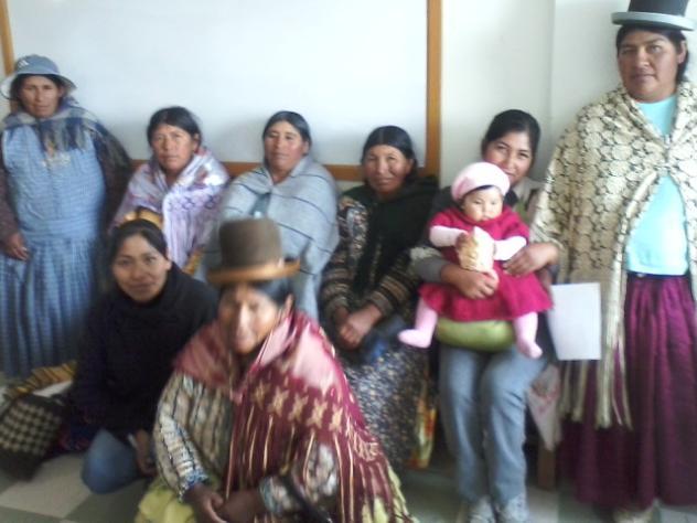 Las Mañaneras Group