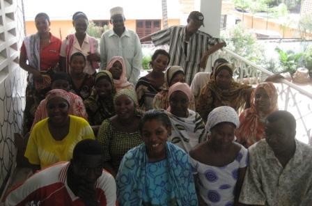 Mapinduzi Group