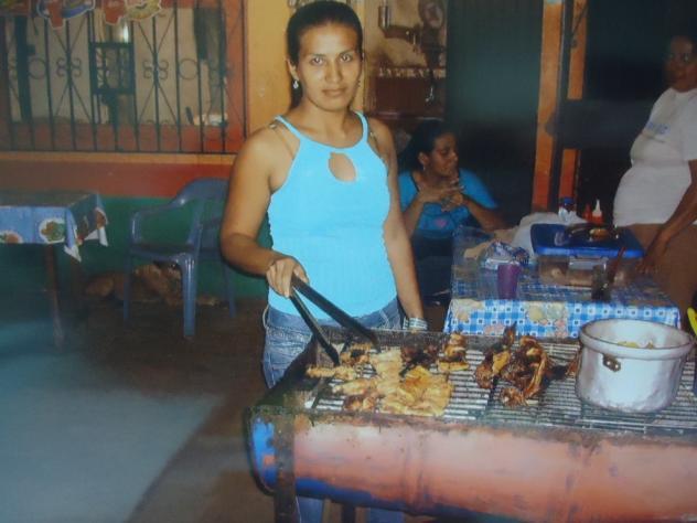 Carmen Lourdes