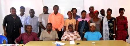 Mshikamano Tegeta Group