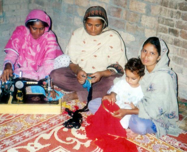 Abida Muhammad Ramzan Group