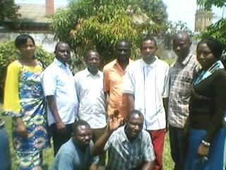 Ushuuda Baco Group