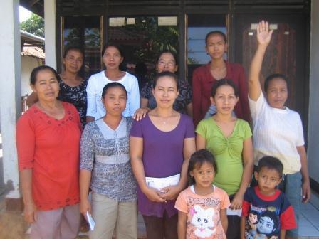 Tegal Badeng Indah Group