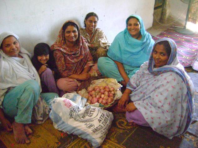 Tahira Parveen Muhammad Habib Group