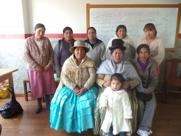 Tahuantinsuyo Group