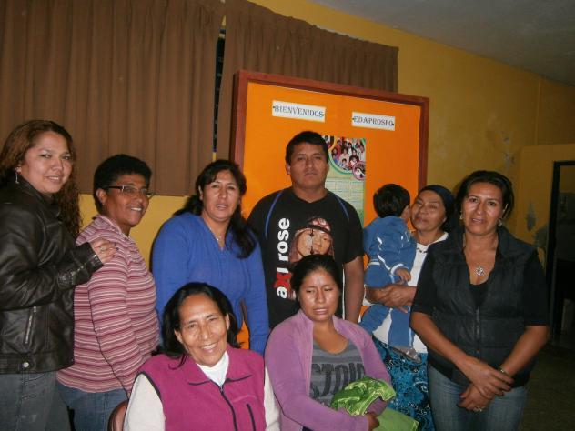 Las Talentosas Group