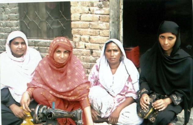 Akbar's Group