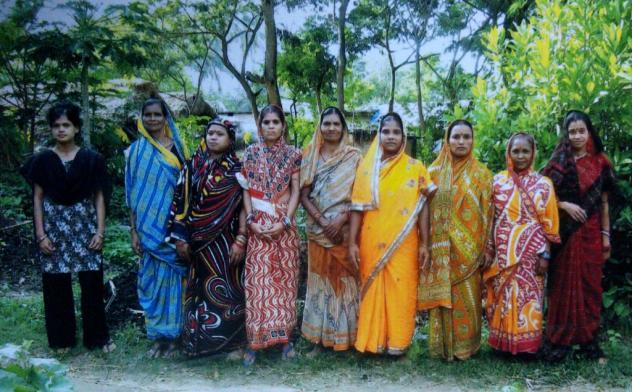 Maa Jagat Janani Self Help Group