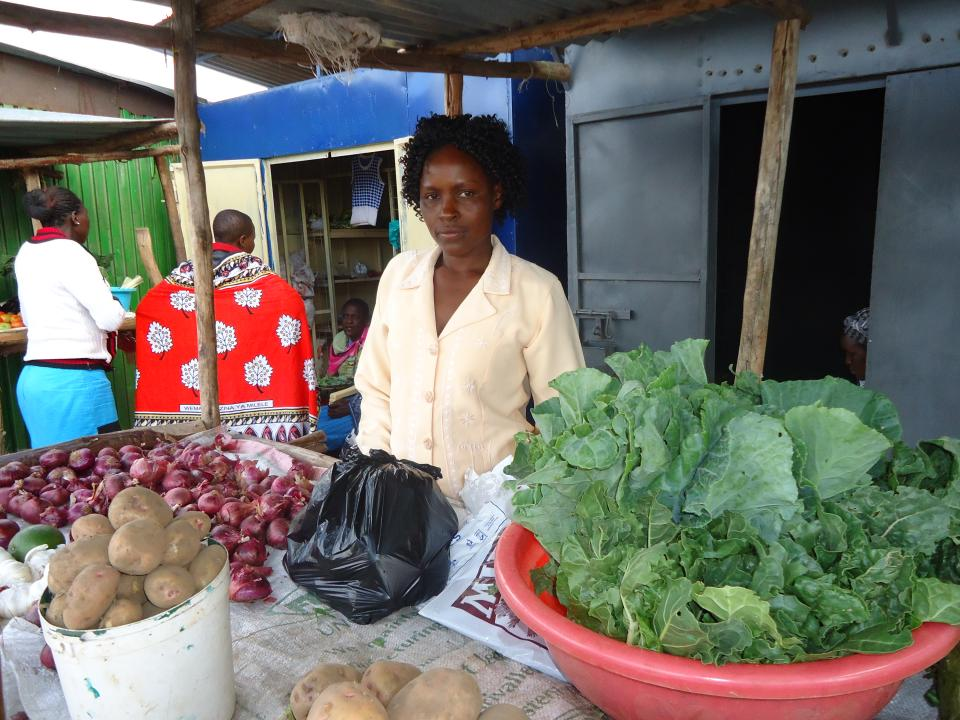 Image result for mama mboga